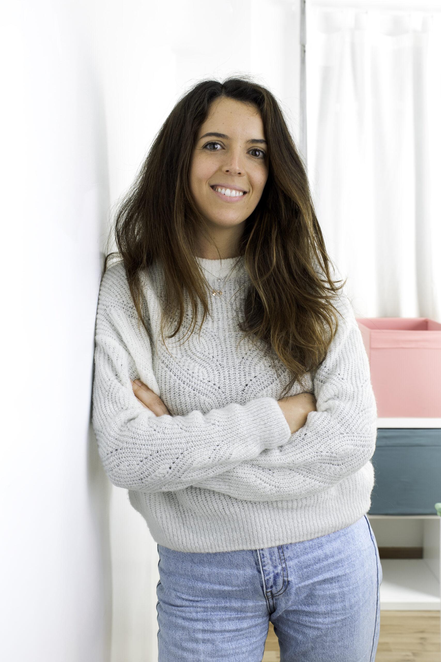 Psicologa Carolina Solina